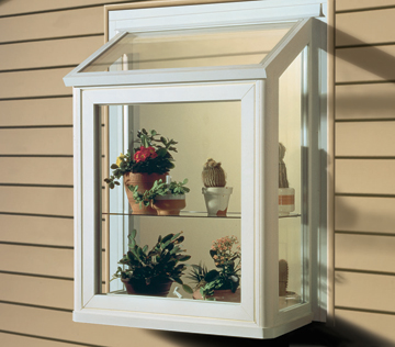 Tampa st petersburg clearwater replacement windows for Garden window
